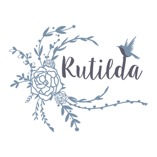 Rutilda OÜ logo
