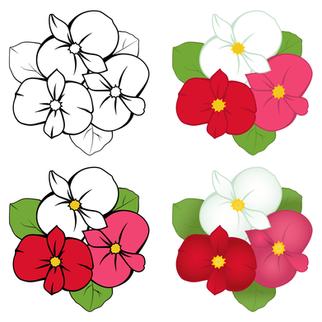 Otepää lilled OÜ logo