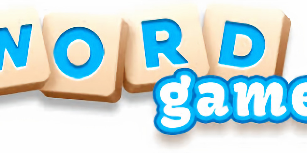 Word Games Galore