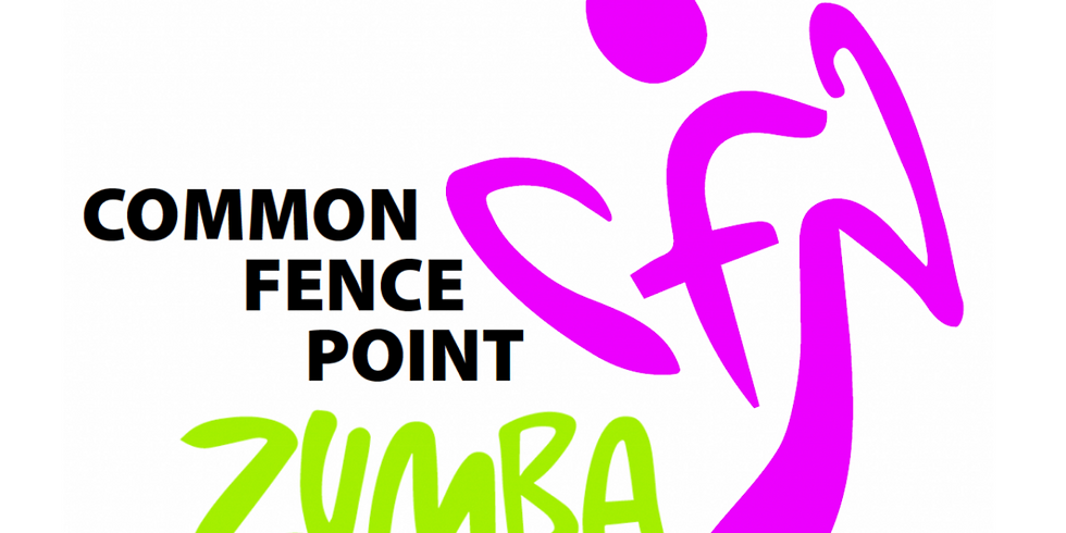 All Abilities Zumba - Common Fence Point