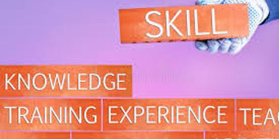 Skill Building 101