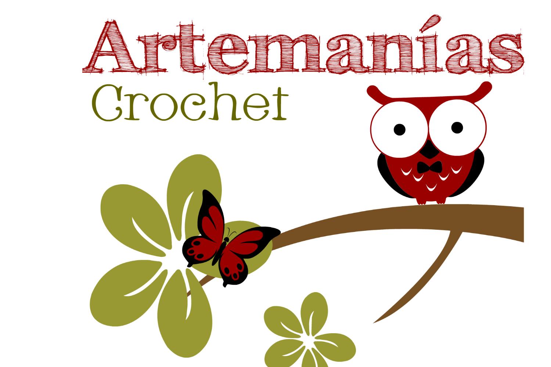 Artemanias Crochet & Cia