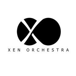 Logo Xen orchestra