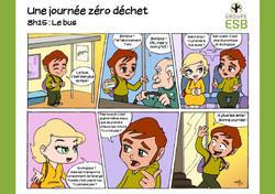 planche 05 Le bus