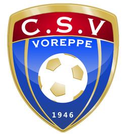 Logo CVS Voreppe