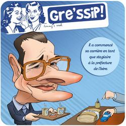 Chirac BQ