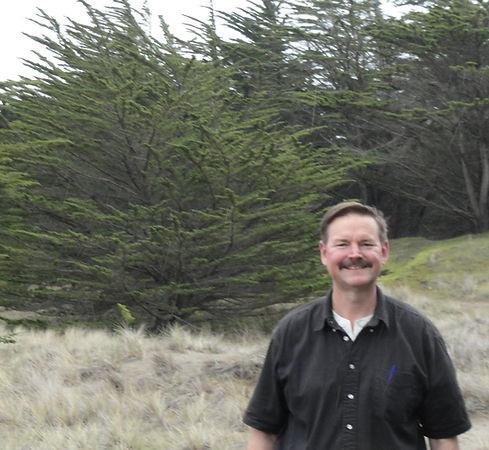 Pastor Fred Karlen