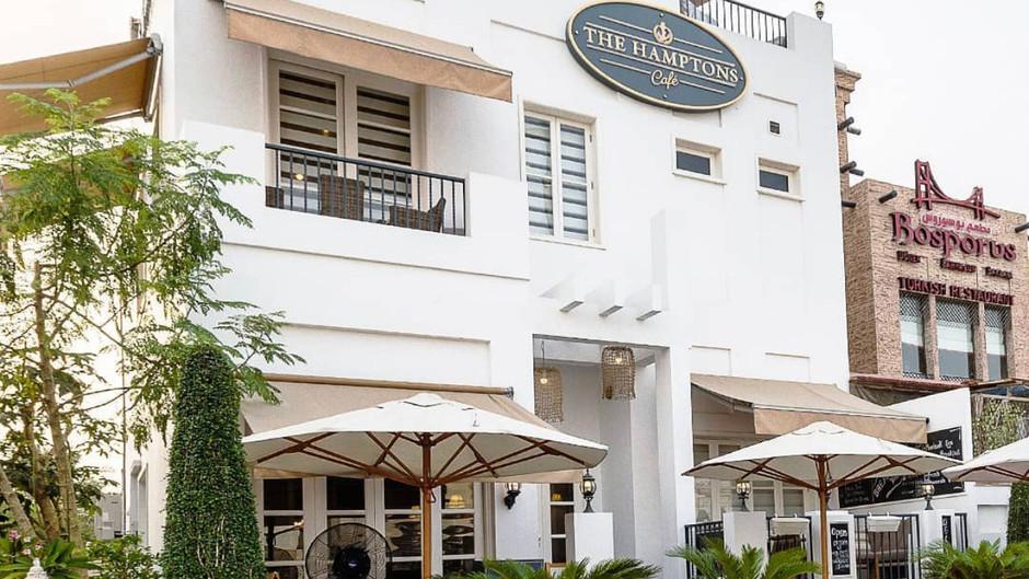 5 Meilleurs café à Dubaï