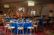 Reception Lincolnshire Marriott