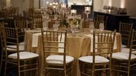 Reception set up Ashyana
