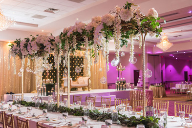 Reception Waterford Banquets