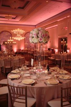 Reception Venutis Banquets