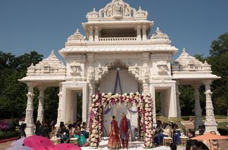 Ceremony BAPS