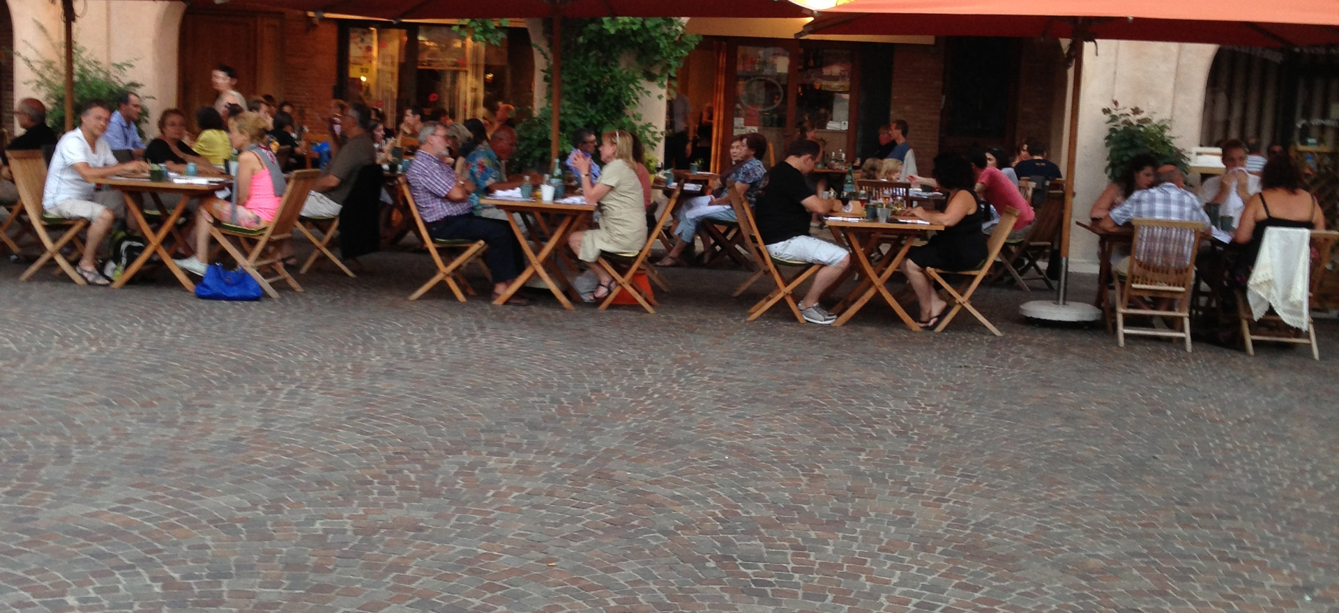 Les Sommeliers at Gaillac