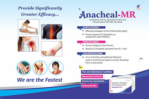 Anacheal -MR