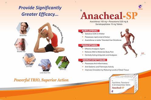 Anacheal - SP