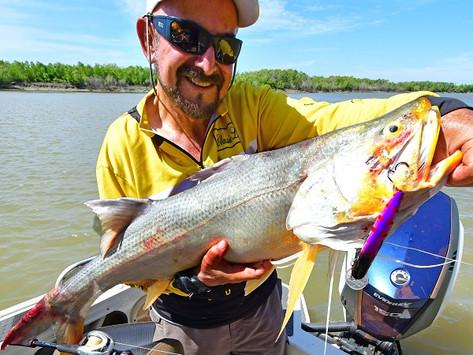 Alex's Fishing Column 28 May 2020