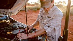 OUTBACK BATTERIES: tried and tested products sold by experienced staff