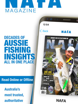 NAFA Digital Mag App