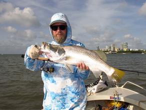 Alex's Fishing Column 27 February 2020
