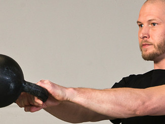 COMBINING KRAV MAGA AND PHYSICAL TRAINING - BY TOMMY BLOM