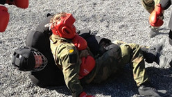 KRAV MAGA FOR MILITARY UNITS, THE KEY TO SUCCESS - BY RUNE LIND