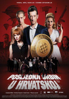 Sortie imminente du long-métrage de Predrag Ličina Le dernier Serbe de Croatie