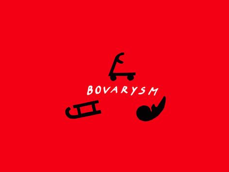 Bovarism