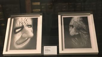 De la laideur – le grotesque de Držić