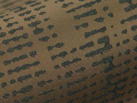 New acoustic fabrics