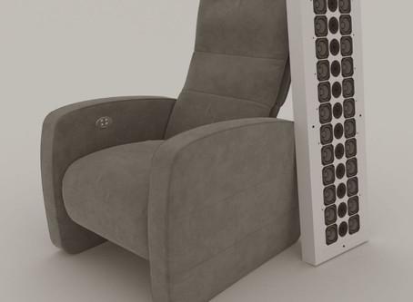 Amalfi seat