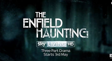 Enfield Haunting Promo Amelia Annfied