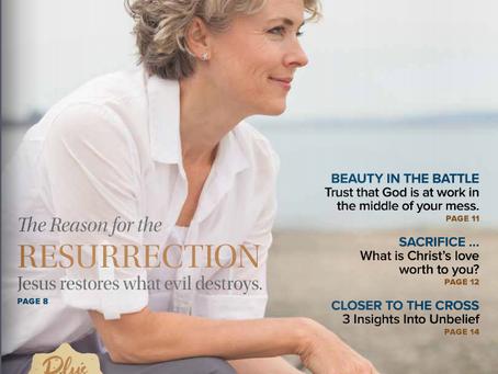 Lifeway Mature Living Magazine