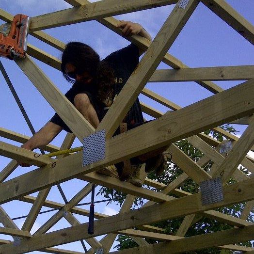 Nathan Thomas Carpenter Builder