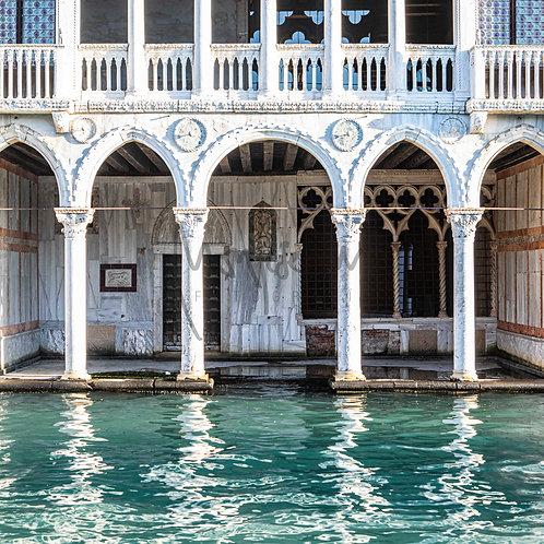 Venecia 2, Italia.