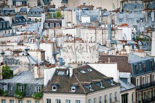 París 2, Francia