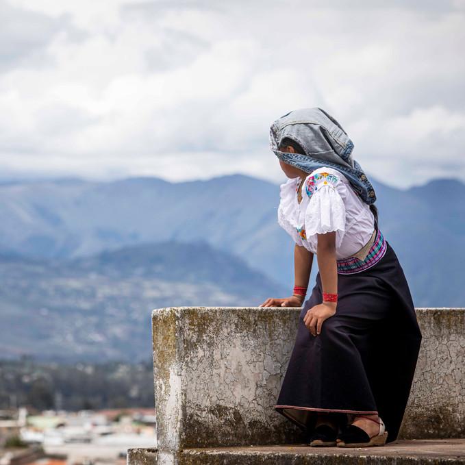 Entreculturas Ecuador
