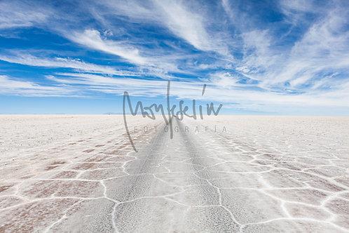Salar de Uyuni 3, Bolivia