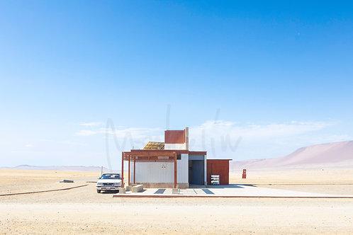 Paracas 3, Perú