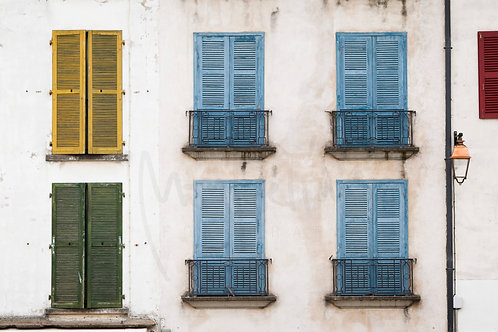 Bayona, Aquitania Francia
