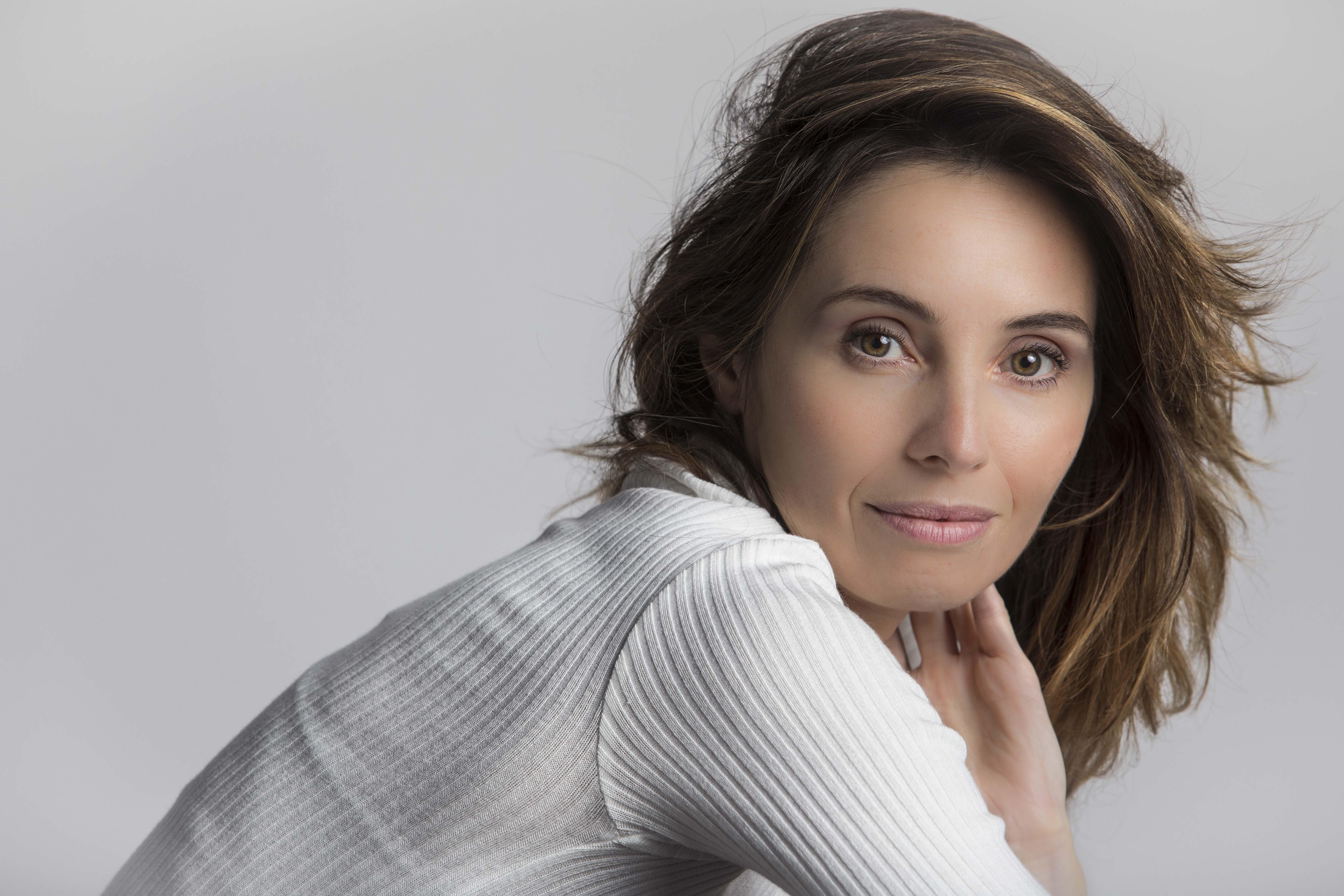 María Pedroviejo