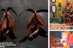 Art Contemporain Africain À Montréal