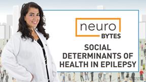 Social Determinants of Health in Epileps