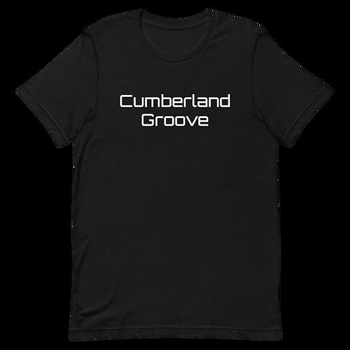 Cumberland Groove Shirt  | Bella + Canvas Premium cotton | Short Sleeve