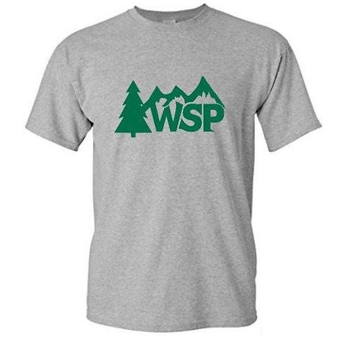 WSP Tree Shirt | Gildan Heavy Cotton