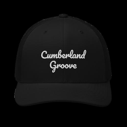 CumberlandGroove Trucker Cap