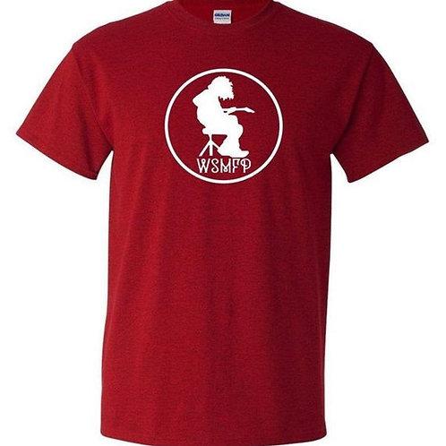Houser WSMFP Shirt | Gildan Heavy Cotton