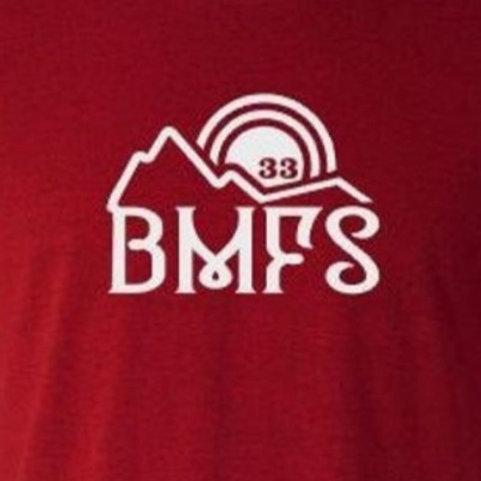 BMFS 33 Outdoors Shirt