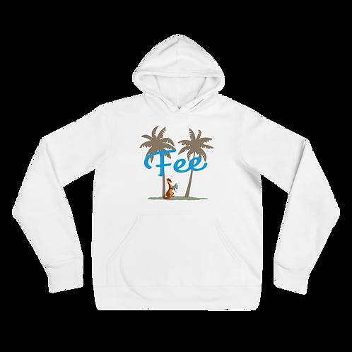 Fee Bella+Canvas Premium Unisex hoodie