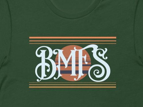 BMFS Bella + Canvas Premium cotton